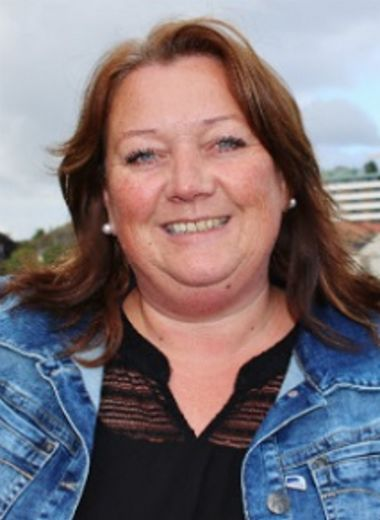 Profilbilde: Ida Helen Sakshaug