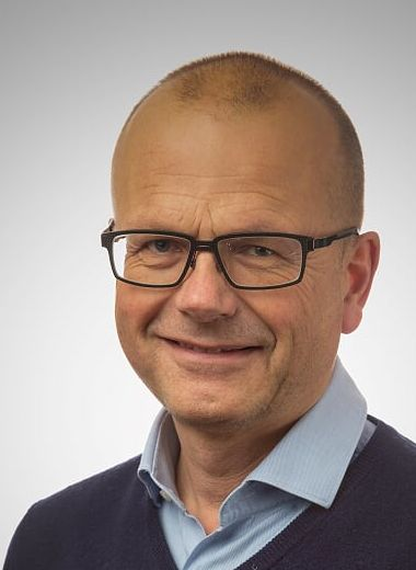 Profilbilde: Aksel Haraldsen