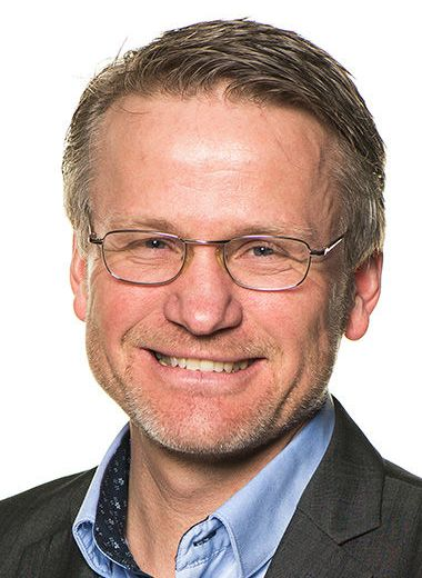 Profilbilde: Trond Jerve