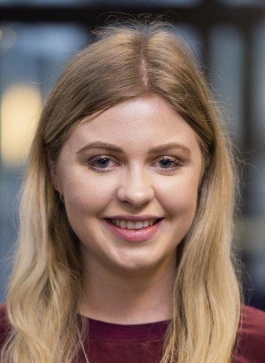 Profilbilde: Victoria Elisabeth Cavallini Fevik