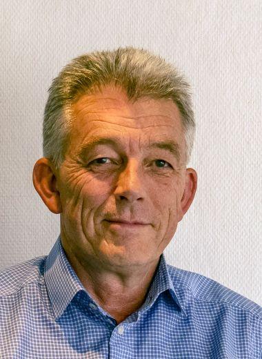 Profilbilde: Egil Stokken