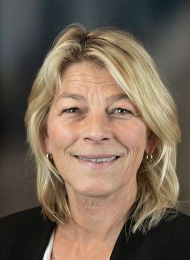 Profilbilde: Solveig Sundbø Abrahamsen