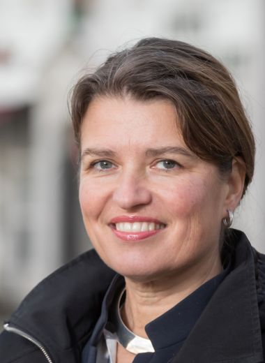 Profilbilde: Liv Kari Eskeland