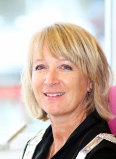 Profilbilde: Wenche Tislevoll