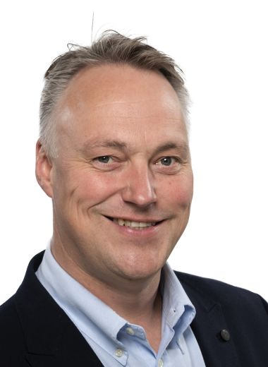 Profilbilde: Ole Einar Amlie