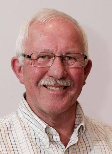 Profilbilde: Trond Amundsveen