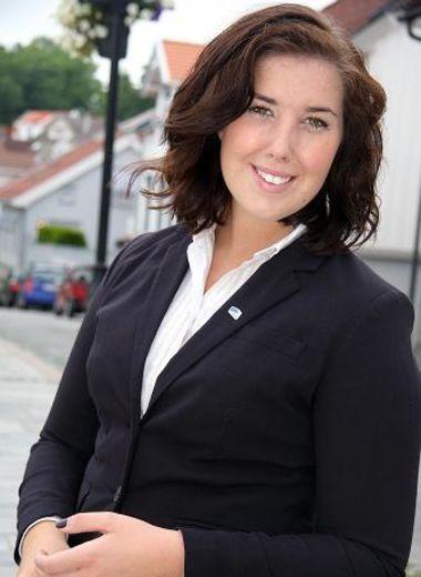 Profilbilde: Tina E. Wilcox