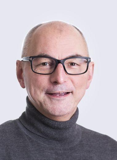 Profilbilde: Kristen Høyer-Mathiassen