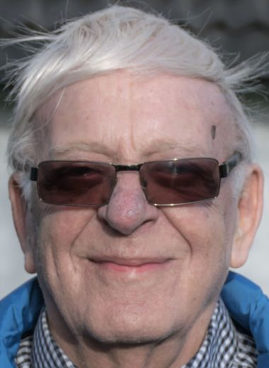 Profilbilde: Carl S. Solberg