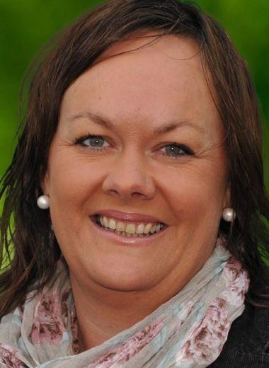 Profilbilde: Sissel Hansen Tysse