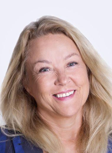 Profilbilde: Ingebjørg Storeide Folgerø