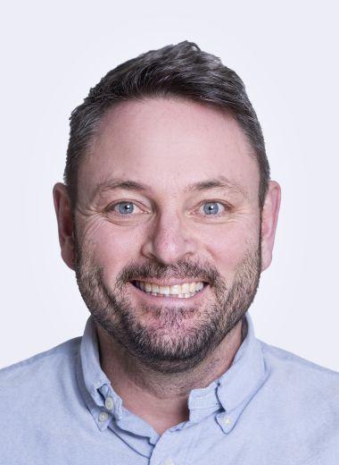 Profilbilde: Jarl Endre Egeland