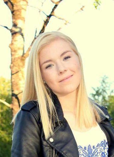 Profilbilde: Henna Eidsaune