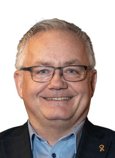 Profilbilde: Ståle Frøshaug