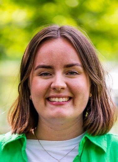 Profilbilde: Emma Ingeborg Tveit Erlandsen