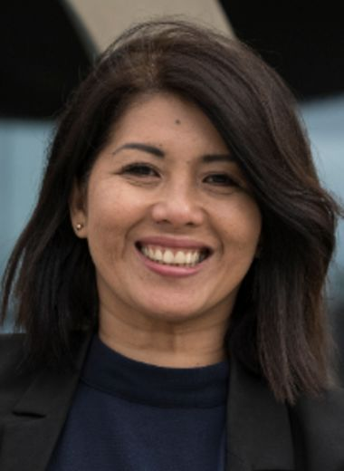Profilbilde: Marichu Haisley Rabago