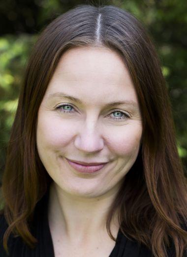 Profilbilde: Julie Katharina Nodland Vold