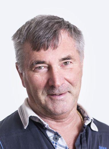 Profilbilde: Helge Gabrielsen
