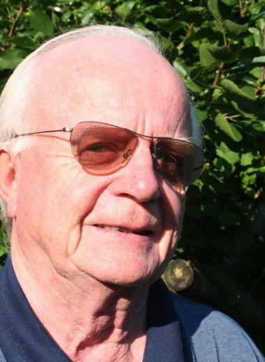 Profilbilde: Olav Frafjord