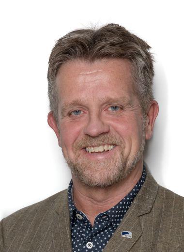 Profilbilde: Morten Sandnes