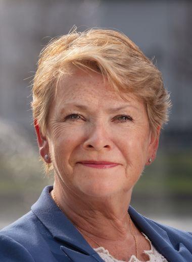 Profilbilde: Hilde Onarheim