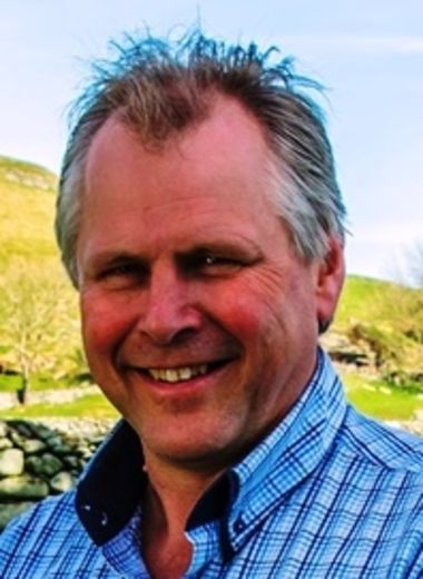 Profilbilde: Tor Øyvind Ask
