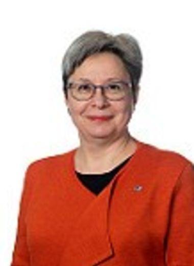 Profilbilde: Monica Carmen Gåsvatn