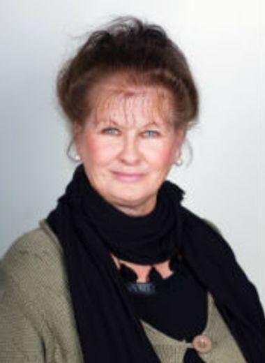 Profilbilde: Randi Jannicke Kittelsen