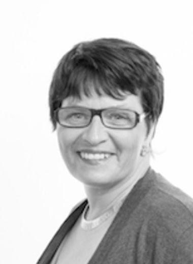 Profilbilde: Benedicte Vissing Holst Lensberg