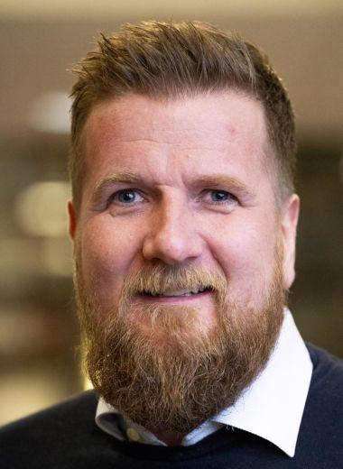 Profilbilde: Tormod Boldvik