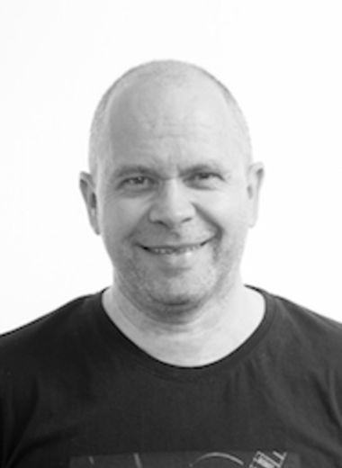 Profilbilde: Frode Falk