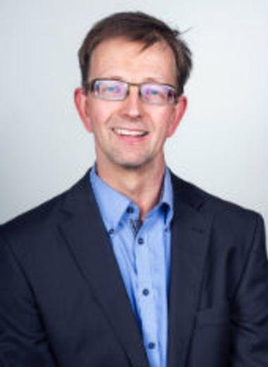 Profilbilde: Knut Erik Lippert
