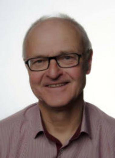 Profilbilde: Svein Olaf Ødeskaug