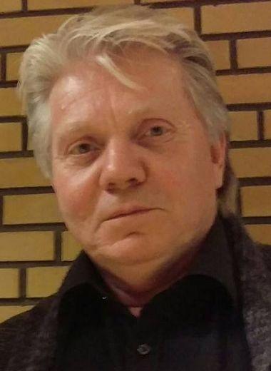 Profilbilde: Jon-Einar Aandal