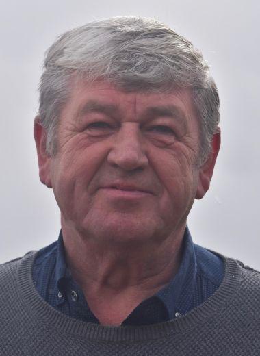 Profilbilde: Svein Haga