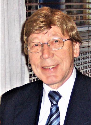 Profilbilde: Johnny Olsrud