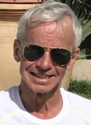 Profilbilde: Tor Skraastad