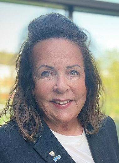 Profilbilde: Ellen Dyring Schjelderup