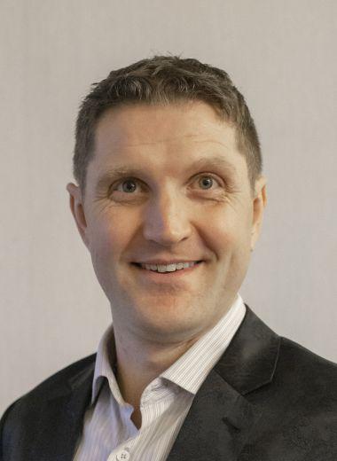 Profilbilde: Per Arne Holt