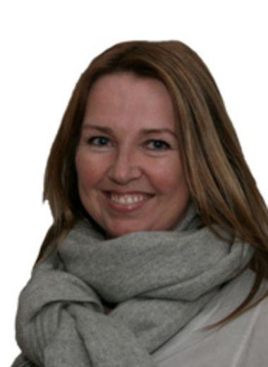 Profilbilde: Siri Marie Ombudstvedt