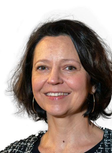 Profilbilde: Monika Svarstad