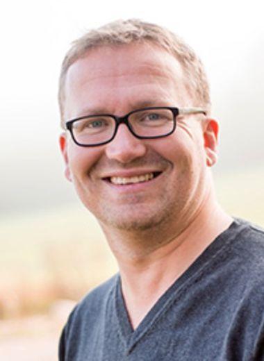 Profilbilde: Hans Christian Zeiner Thorbjørnsen
