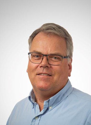Profilbilde: Leif Flemming Bakke
