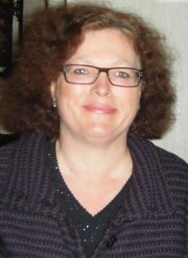 Profilbilde: Anita Skretteberg