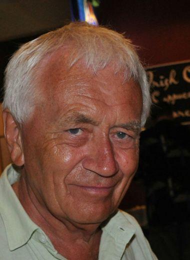 Profilbilde: Steinar Johnsen