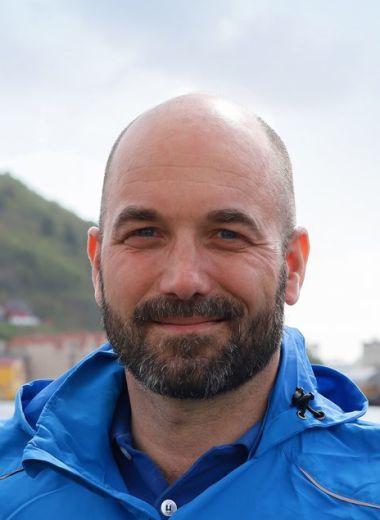Profilbilde: Tommy Gunvaldsen