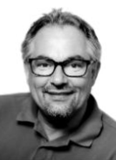 Profilbilde: Geir Ellefsen