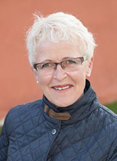 Profilbilde: Gunn Mette Sanner