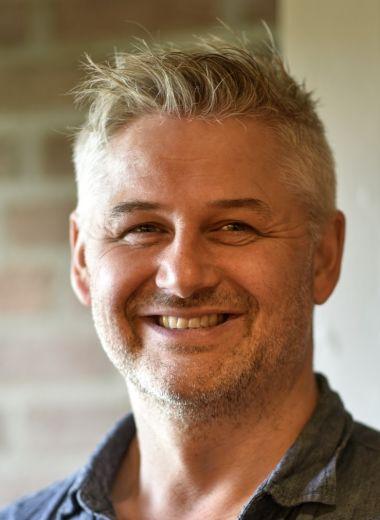 Profilbilde: Per Gunnar Brandstorp