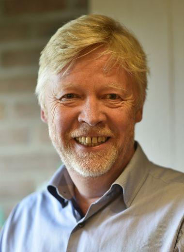 Profilbilde: Jørn Roald Wille